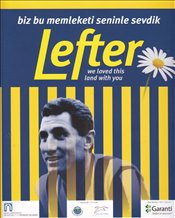 Lefter : Biz Bu Memleketi Seninle Sevdik - We Loved This Land With You - Salman, Ersin