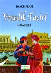 Venedik Taciri : Hikayeler - Shakespeare, William
