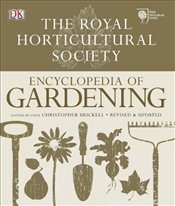 RHS Encyclopedia of Gardening 4e -