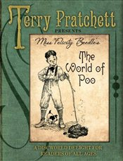 World of Poo - Pratchett, Terry