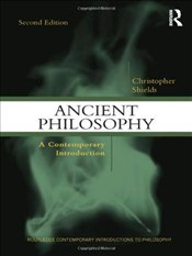 Ancient Philosophy : A Contemporary Introduction (Routledge Contemporary Introductions to Philosophy - SHIELDS, CHRISTOPHER