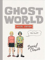 Ghost World : Special Edition (Ghost Rider) - Clowes, Daniel