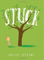 Stuck - Jeffers, Oliver