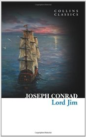 Lord Jim - Conrad, Joseph