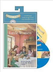 Classic Starts Audio : Little Women  - Alcott, Louisa May