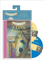 Classic Starts Audio : A Little Princess  - Burnett, Frances Hodgson