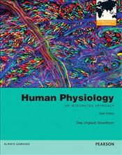 Human Physiology 6e  : An Integrated Approach  - Silverthorn, Dee