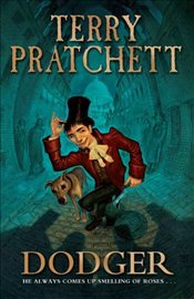 Dodger - Pratchett, Terry