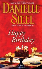 Happy Birthday - Steel, Danielle
