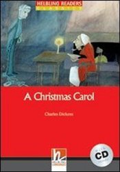 Christmas Carol Level 3 with Audio CD  - Dickens, Charles