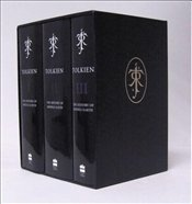 Complete History of Middle-earth : Boxed Set - Tolkien, Christopher