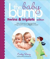 Baby Bump Twins and Triplets - Knot, Carley Roney