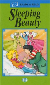 Sleeping Beauty - Book + CD - Collective,