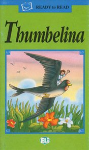 Thumbelina - Book + CD - Collective,