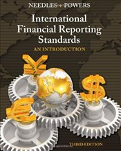 Guide To International Financial Reporting Standards - Needles, Belverd E.
