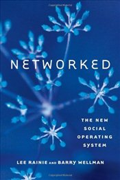 Networked : The New Social Operating System - Rainie, Lee