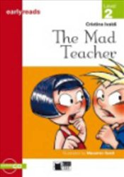 Mad Teacher Level 2 with CD - Collective,