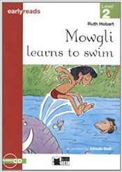 Mowgli Learns to Swim Level 2 with CD - Collective,