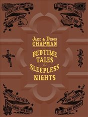 Bedtime Tales for Sleepless Nights - Chapman, Jake