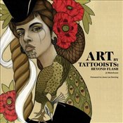 Art by Tattooists : Beyond Flash - Waterhouse, Jo