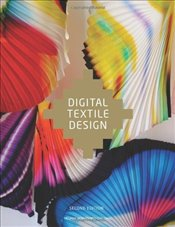 Digital Textile Design 2e - Bowles, Melanie