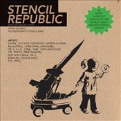 Stencil Republic : Ollystudio Limited -