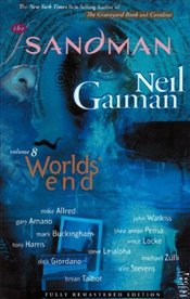 Sandman 8 : Worlds End - Gaiman, Neil