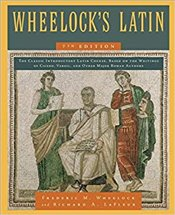 Wheelocks Latin 7e - Wheelock, Frederic M.