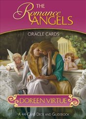 Romance Angels Oracle Cards - Virtue, Doreen