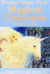 Magical Unicorn Oracle Cards - Virtue, Doreen