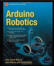 Arduino Robotics - Warren, John-David