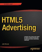 HTML5 Advertising - Percival, John