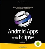 Android Apps with Eclipse - Cinar, Onur