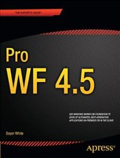 Pro WF 4.5 (Professional Apress) - White, Bayer