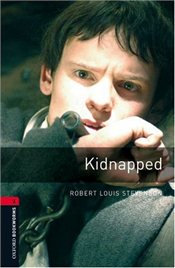 Kidnapped : Stage 3 - Stevenson, Robert Louis