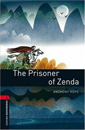 Prisoner of Zenda : Stage 3 - Hope, Anthony