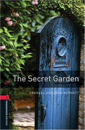The Secret Garden : Stage 3 - Burnett, Frances Hodgson