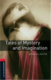 Tales of Mystery and Imagination : Stage 3 - Poe, Edgar Allan