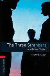 Three Strangers and Other Stories : Stage 3 - Hardy, Thomas