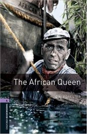 African Queen : Stage 4 - Forester,