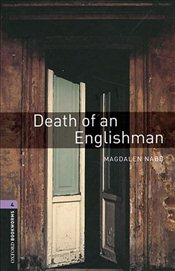 Death of an Englishman : Stage 4 - Nabb, Magdalen