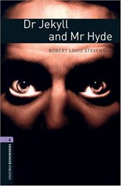 Dr Jekyll and Mr Hyde : Stage 4 - Stevenson, Robert Louis