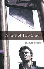 Tale of Two Cities: Reader: Stage 4 - Dickens, Charles