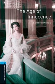Age of Innocence : Stage 5 - Wharton, Edith