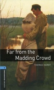 Far from the Madding Crowd: Stage 5 - Hardy, Thomas