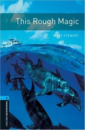 This Rough Magic: Stage 5 - Stewart, Mary