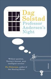 Professor Andersens Night - Solstad, Dag