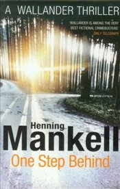 One Step Behind : Wallander 7 - Mankell, Henning