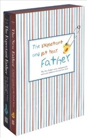 Expectant and 1st Year Father Boxed Set -