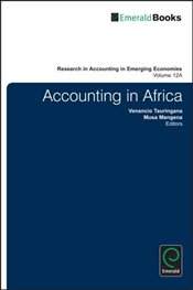 Accounting in Africa 12A - Tauringana, Ven